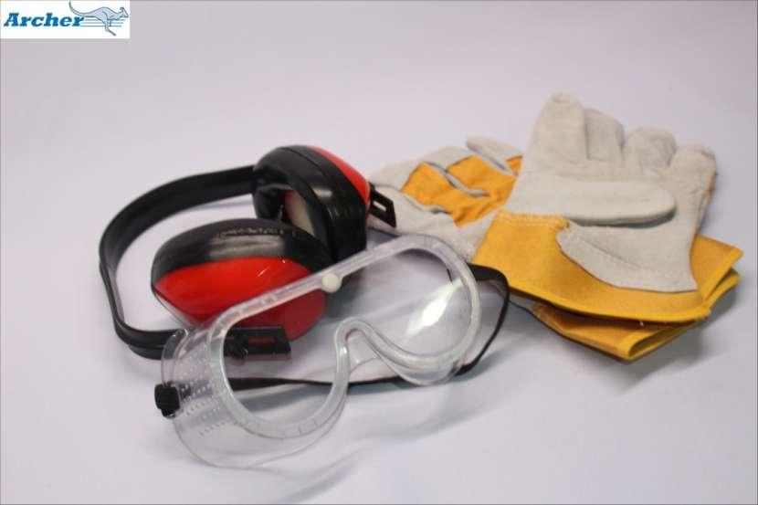 Kit de seguridad 3 piezas A125 - 1