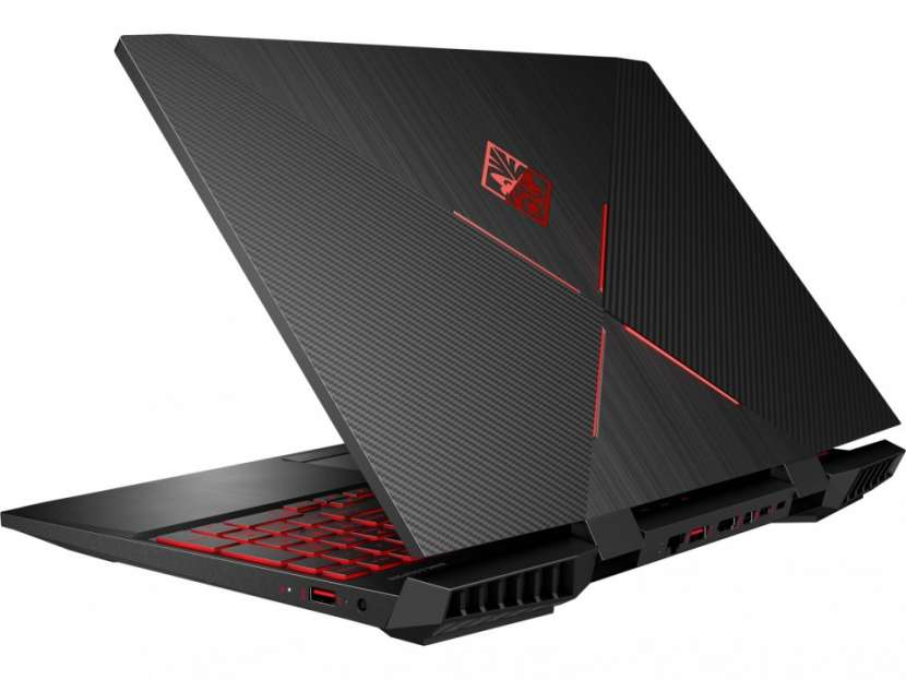 Notebook gaming HP Omen 15-dc1062nr - 1