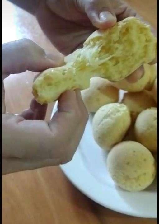 Pan de Queso - 2