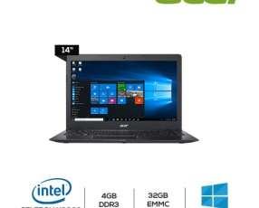 Ultrabook Acer SWIFT Intel 14.