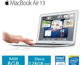 MacBook Air i5 128 Gb SSD