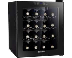 Wine cooler Consumer 16 botellas