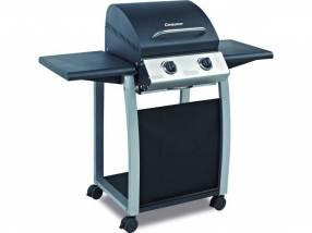 Parrilla Consumer BBQ grill 2