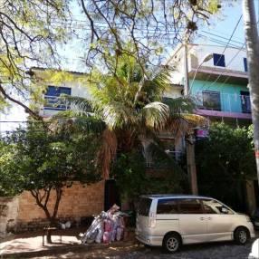 Habitaciones amobladas con baño privado zona Barrio Jara