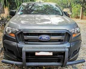 Ford Ranger 2016 Impecable