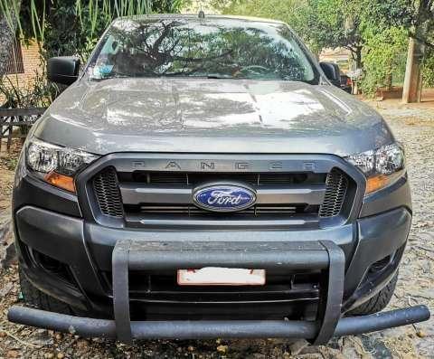 Ford Ranger 2016 motor 2.2 diésel mecánico - 0