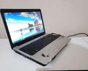 Notebook HP g61 de 15.6 pulgadas