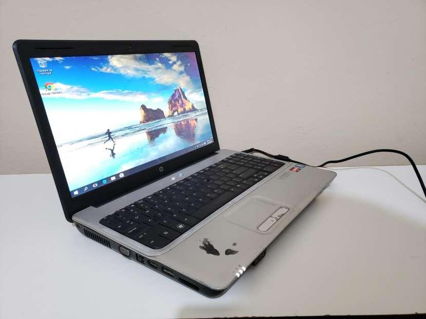 Notebook HP g61 de 15.6 pulgadas - 0