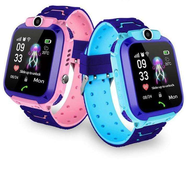 Smartwatch para niños/as - 0
