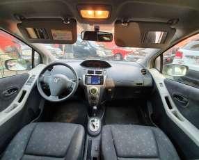 Toyota New viz 2010