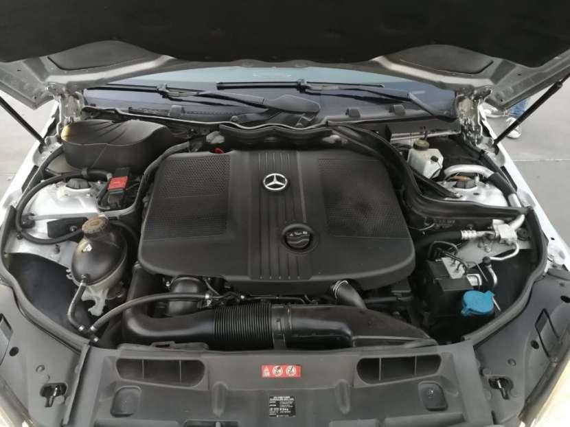 Mercedes Benz C200 2010 Diesel automatica - 5