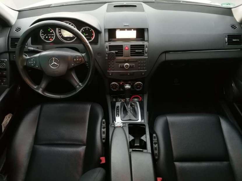 Mercedes Benz C200 2010 Diesel automatica - 4