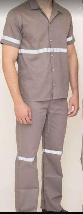 Chaqueta y carpintero ropa de trabajo industrial y profesionales - 0