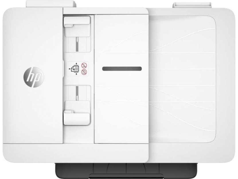 Impresora multifunción HP OfficeJet 7740 A3 - 2