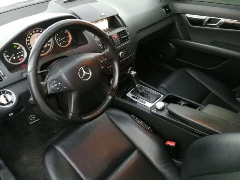 Mercedes Benz C200 2010 Diesel automatica - 6