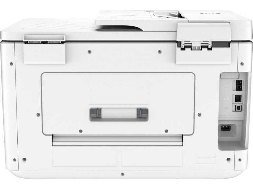 Impresora multifunción HP OfficeJet 7740 A3 - 3