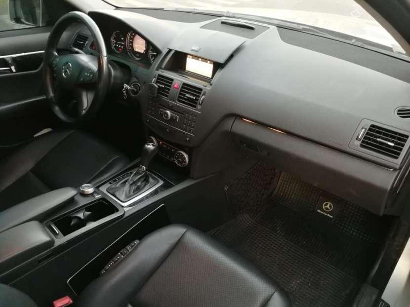 Mercedes Benz C200 2010 Diesel automatica - 8