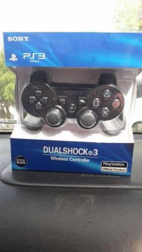 Control para ps3 sony