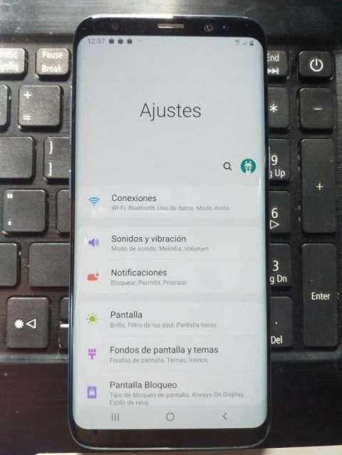 Samsung Galaxy S8 64 gb - 0