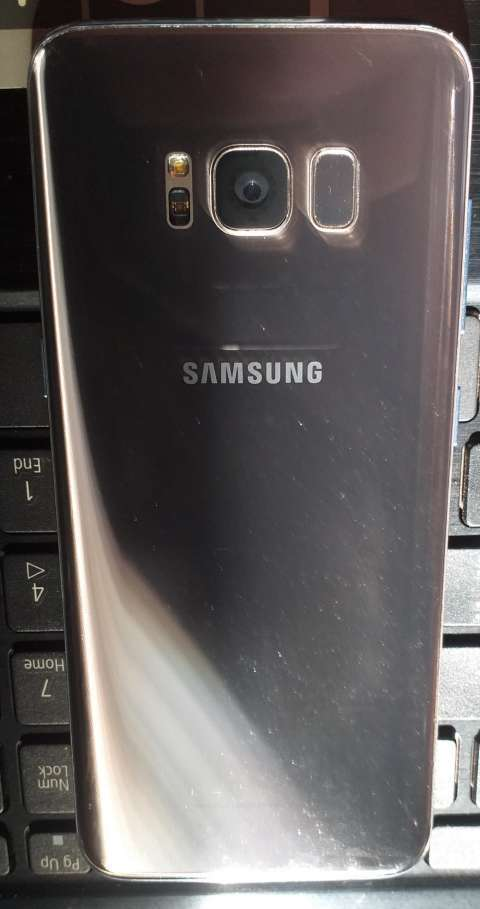 Samsung Galaxy S8 64 gb - 1