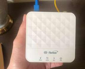Conversor de fibra óptica - Fiberhome