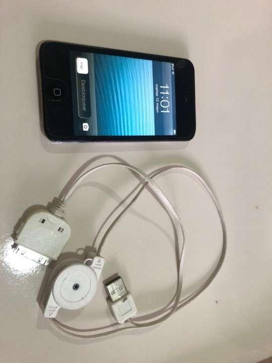 iPod touch de 4ta generación - 0