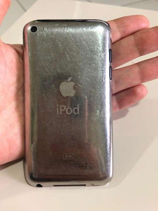 iPod touch de 4ta generación - 2