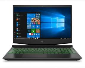 Notebook HP i7 1660TI