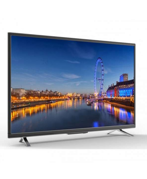 Tv tokyo de 55 uhd smart 4k - 0