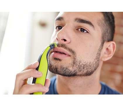 Afeitadora Philips OneBlade - 1