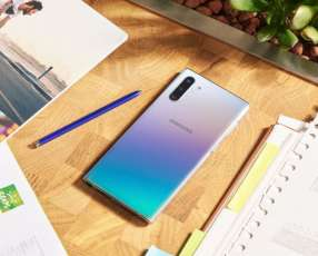 Samsung Galaxy Note 10 256GB.