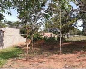 Terreno en Ñemby Caaguazu