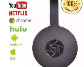 Google Chromecast 4k similar