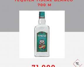 Tequila Tizcas Blanco 750ml