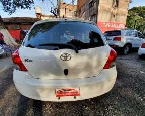Toyota new vitz 2010/11