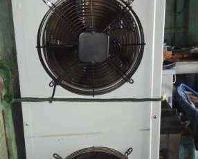 Limpieza de aire split y termo