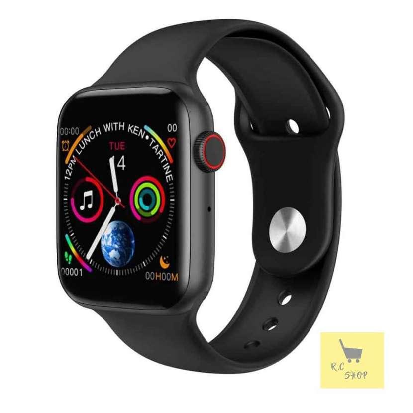 Reloj smartwach iwo8 - 0