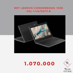 Netbook Lenovo Chromebook 4 32 11,6 pulgadas