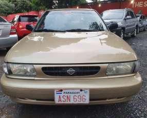 Nissan sentra 2002 de cuevas hermanos