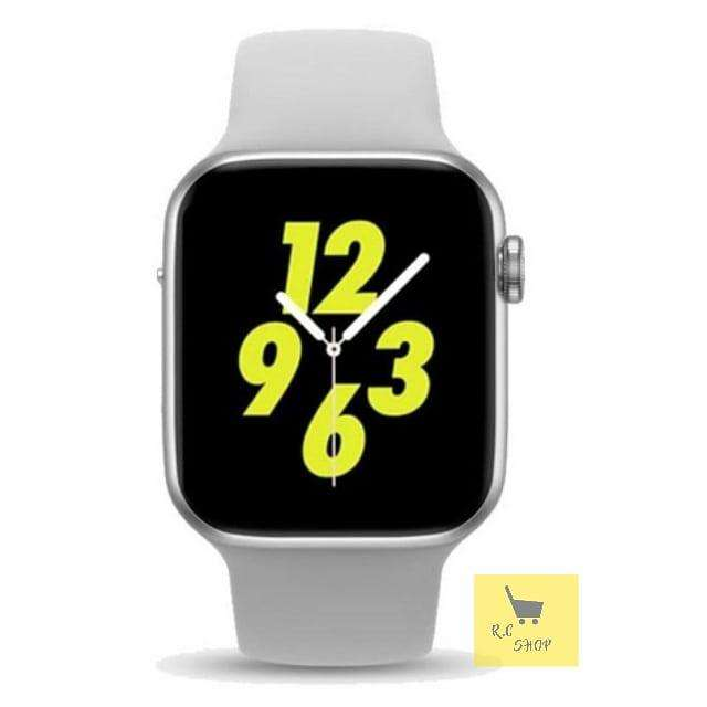 Reloj smartwach iwo8 - 1