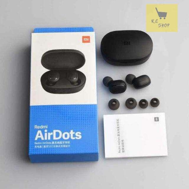 Airdots Xiaomi bluetooth - 1