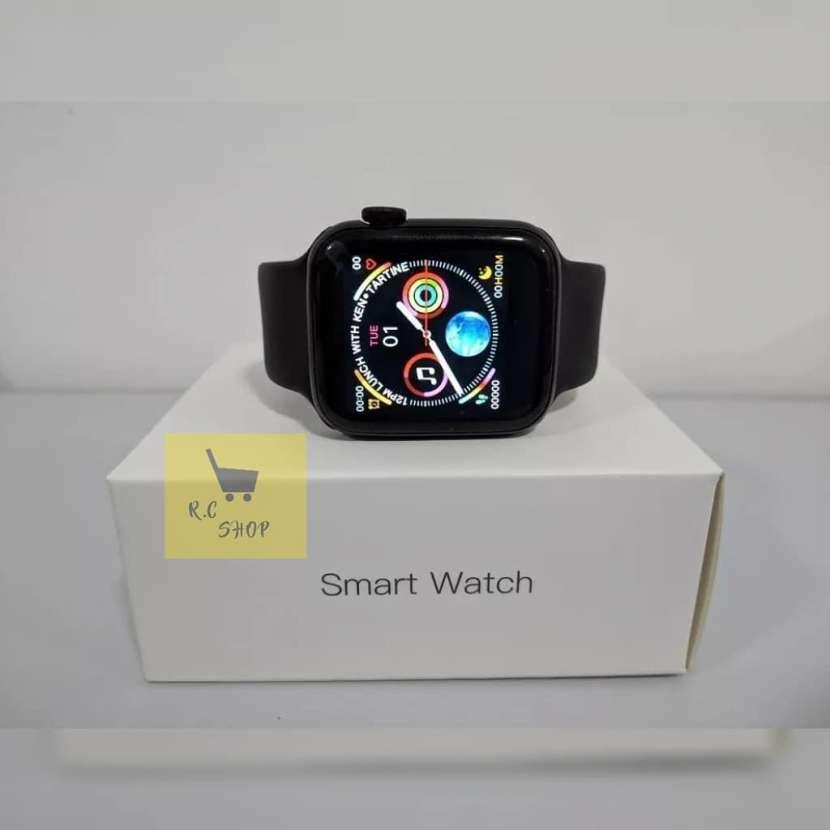 Reloj smartwach iwo8 - 2