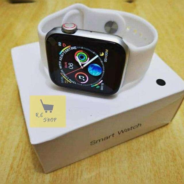 Reloj smartwach iwo8 - 3