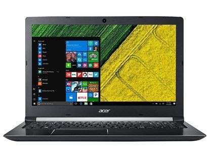 Notebook Acer i3 1TB - 0