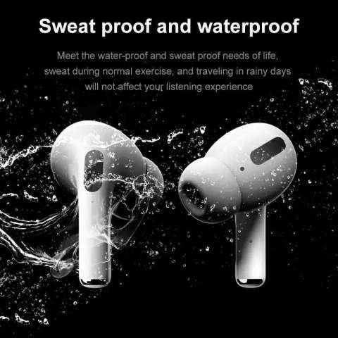 Airpod Pro S similar auricular bluetooth - 4