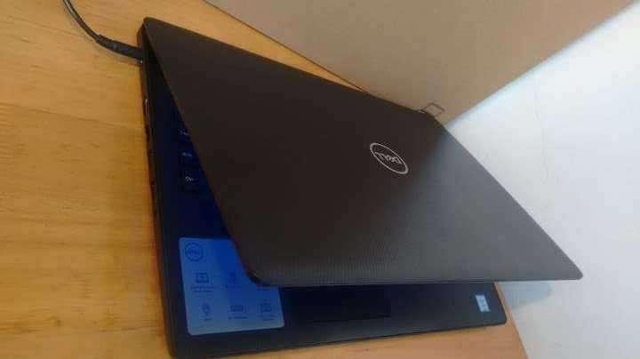 Notebook Dell 3583 core i5-8265u ddr4 8 gb 256 gb ssd - 0
