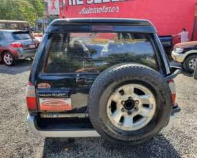 Toyota Hilux surf 1997/8