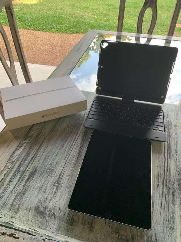"""Apple iPad Pro 9,7"""" de 128 gb wifi + celular - 0"""