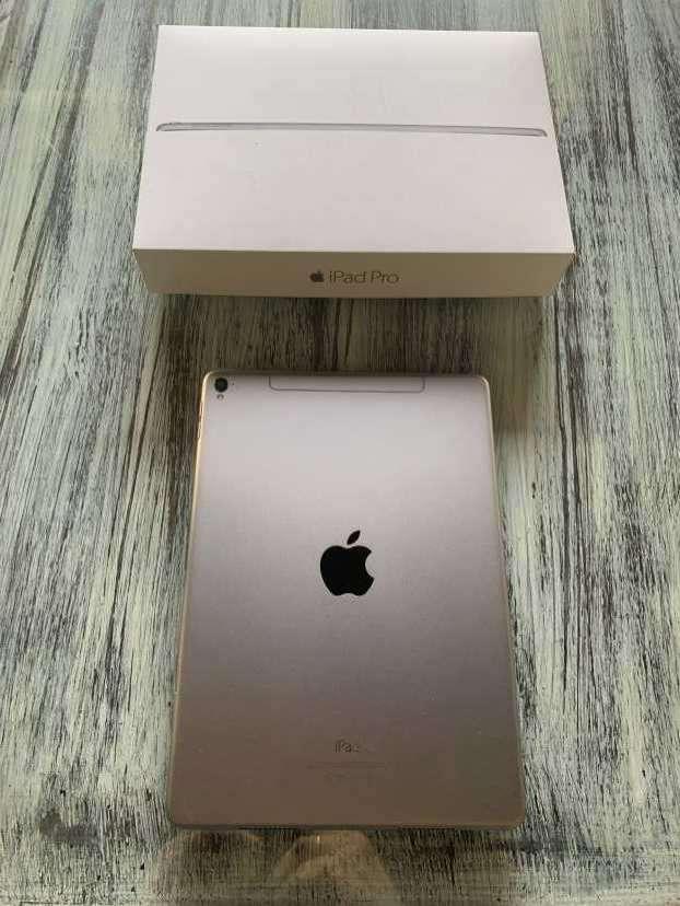 """Apple iPad Pro 9,7"""" de 128 gb wifi + celular - 2"""
