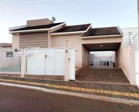 Casa en Santa Teresinha Brasil